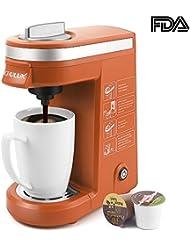 Amazon.com: Orange - Small Appliances / Kitchen & Dining: Home & Kitchen