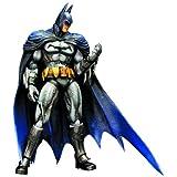 Square Enix Batman Arkham City: Play Arts Kai Batman Action Figure