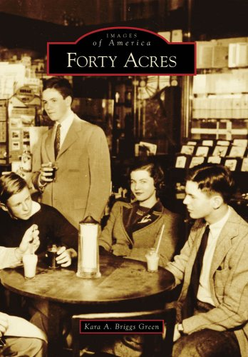 Forty Acres (Images of America: ()