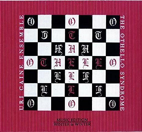 The Othello Syndrome : Uri Caine: Amazon.es: Música