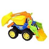 54 chevy truck model - Z-CGiftHome Bulldozer Toys For Kids