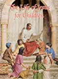 img - for The Life of Jesus by Sister Karen Cavanaugh (1996-08-02) book / textbook / text book