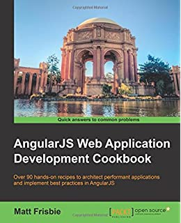 Angularjs In Action Book Pdf