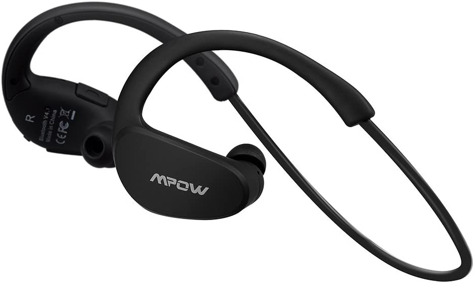 Mpow Cheetah Sport Bluetooth 4.0 Wireless Stereo Headset ...