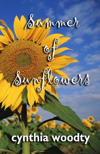 Amazon summer of sunflowers ebook cynthia woodty jennifer summer of sunflowers by woodty cynthia vogt jennifer fandeluxe PDF