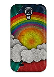 Perfect Retro Case Cover Skin For Galaxy S4 Phone Case