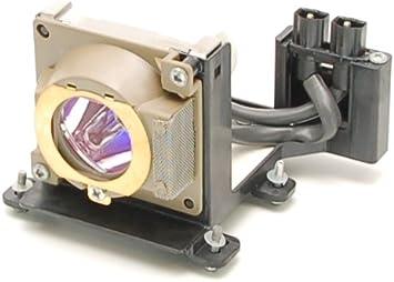 Alda PQ-Premium, Lámpara de proyector compatible con VLT-XD350LP ...