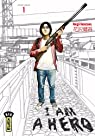 I am a Hero, Tome 1 par Hanazawa