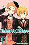 Crimson prince Vol.11 par Kuwahara