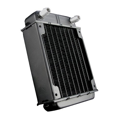 9cm (90mm) Water Evaporator/ Cooler for Peltier or Cpu Cooling