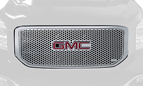 Putco 84204 Punch Stainless Steel Grille