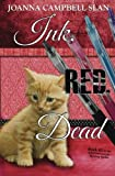 Ink, Red, Dead: Book #3 in the Kiki Lowenstein Mystery Series (Volume 3)