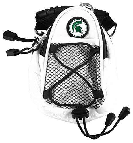 LinksWalker NCAA Michigan State Spartans - Mini Day Pack - ()