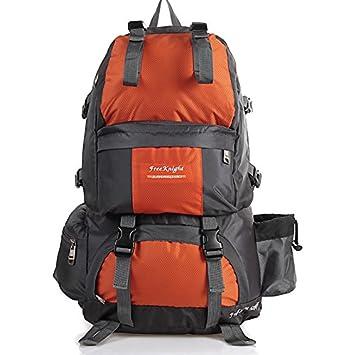 Mejor viaje mochila maleta para hombre mujer Europa impermeable para viajar senderismo camping jugar gimnasio casual