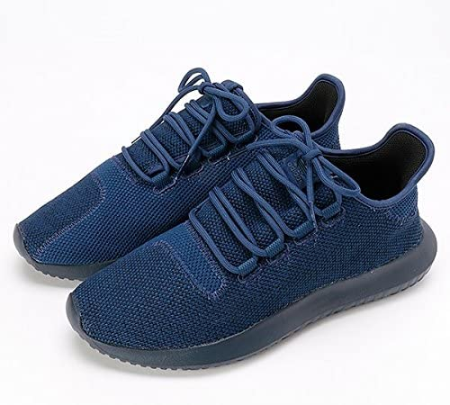 Puno Corte de pelo Rugido  Amazon.co.jp: Adidas Originals Sneakers (Tubular Shadow Knit) 2017 Spring  Model (BB8825 Mystery Blue/27.5): Shoes & Bags
