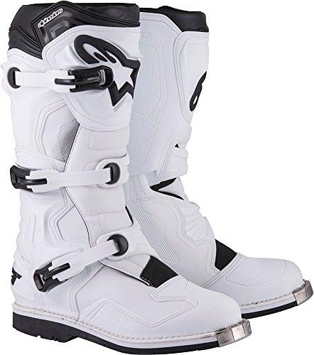 Tech 8 Boots - 9