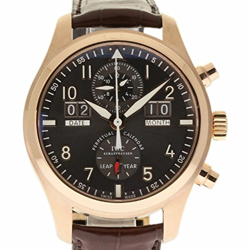IWC Pilot Swiss-Automatic Male Watch IW379105 (Certified Pre-Owned)