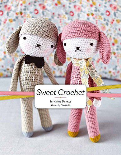 (Sweet Crochet: A Whimsical Set of Cuddly)