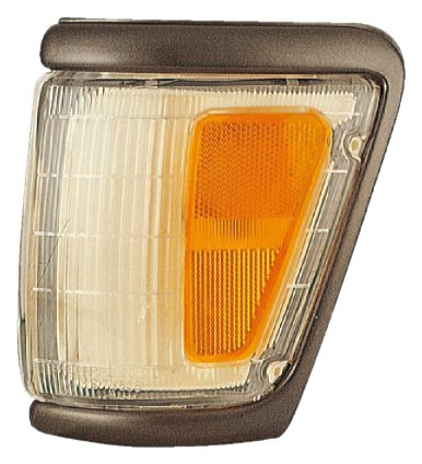 Partslink Number FO2520164 Unknown OE Replacement Ford Explorer Driver Side Parklight Assembly