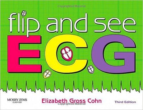 Elizabeth Gross Cohn RN MS NP ACNP DNSc CEN EMT-CC - Flip And See Ecg