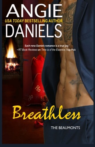Breathless (The Beaumont Series) (Volume ()