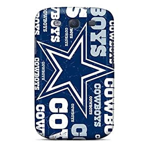 JBcases Ueg410atwD Protective Case For Galaxy S3(dallas Cowboys)