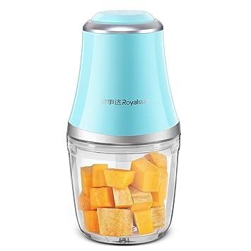 Exprimidor, máquina de suplemento alimenticio, lodo multifunción, mini molienda de carne para el hogar: Amazon.es: Hogar