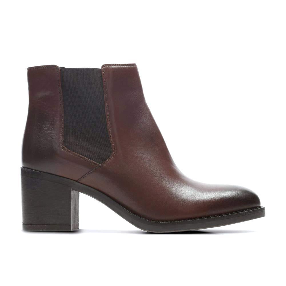 T Clarks Women's Mascarpone Bay Dress Ankle Boot
