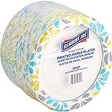 Genuine Joe 10321 Paper Plates, 6
