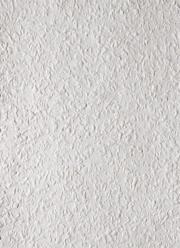 Erfurt Rauhfaser 52/75 grob weiß Großrolle 125m x 0,70m