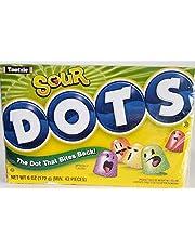 DOTS Sour - Theater Box - 170 g / 6.0 oz