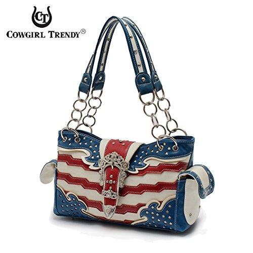 Cowboy Hardware Bag - 5