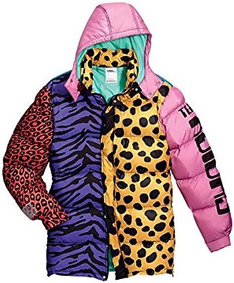 Veste adidas originals léopard