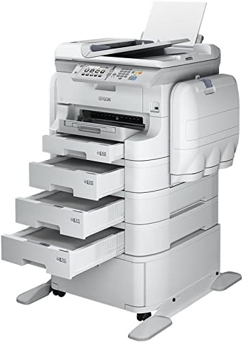 Epson Workforce Pro WF-R8590 d3twfc Flex: Amazon.es: Oficina y ...