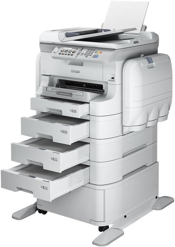 Epson Workforce Pro WF-R8590 d3twfc Flex: Amazon.es: Oficina y papelería