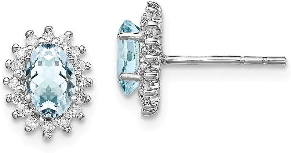 Mia Diamonds 925 Sterling Silver Solid initial V Pendant