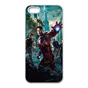 The Avengers Phone Case for iphone 4s Case