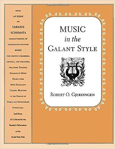 Galant music