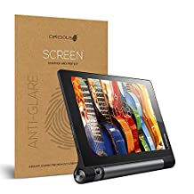 Celicious Vivid Lenovo YOGA Tab 3 8-inch Invisible Screen Protector [Pack of 2]