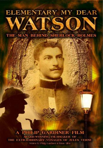 Dear Jack - Elementary My Dear Watson: The Man Behind Sherlock Holm