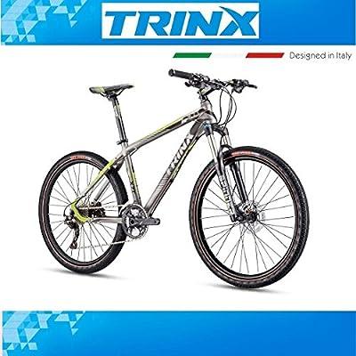 Mountain Bike trinx x7t profesional 26 MTB Shimano Deore XT 30 ...