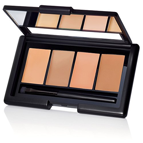 e.l.f. Complete Coverage Concealer, Light, 0.19 Ounce