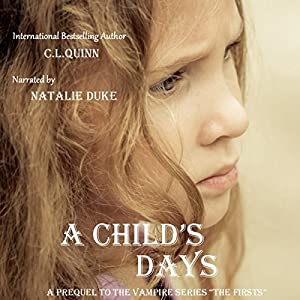 A Child's Days Audiobook