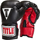 youth boxing - TITLE Youth Boxing Gloves