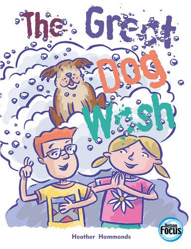 (The Great Dog Wash (Nelson Focus))