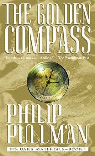 Parent reviews for The Golden Compass: His Dark Materials, Book 1