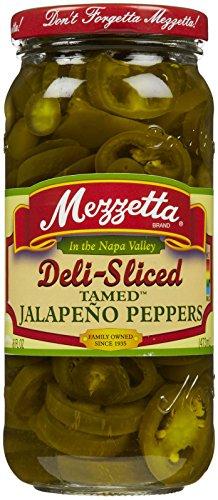 Mezzetta Peppers