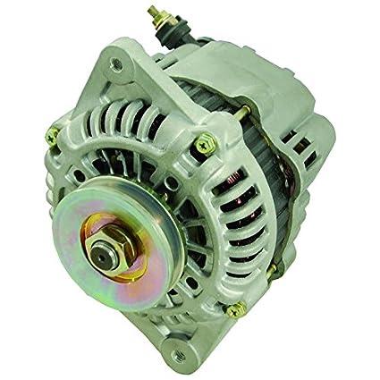 Premier Gear PG-13920 Professional Grade New Alternator