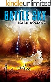 Battle Sky (The Battle Series, Book 4)