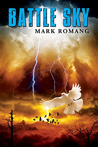 Battle Sky (The Battle Series, Book 4) by [Romang, Mark]